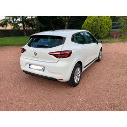---- Vendu ---- Renault Clio V SCe 1.0 65 Life - 1ère Main - 10044 km - Garantie Renault
