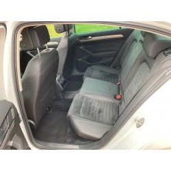 ---- VENDU ---- Volkswagen Passat VIII 1.6 TDI 120 DSG7 CARAT - 1ère Main - 50400 km