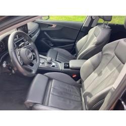 AUDI A4 ALLROAD II 2.0 TDI 190 QUATTRO DESIGN LUXE S TRONIC - 1ère Main - 114700 km