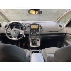 ----- VENDU -----  Renault Scenic IV Life Energy 1.5dci 95 - 1ère Main - 85900km